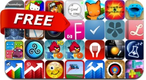 iPhone and iPad Apps Gone Free - January 17