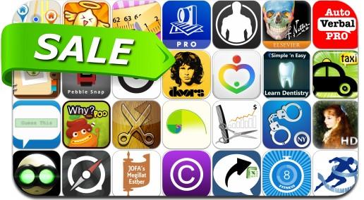 iPhone & iPad App Price Drops - February 4, 2014