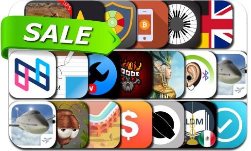 iPhone & iPad App Price Drops - August 16, 2019