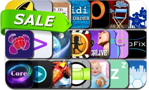 iPhone & iPad App Price Drops - April 19, 2015