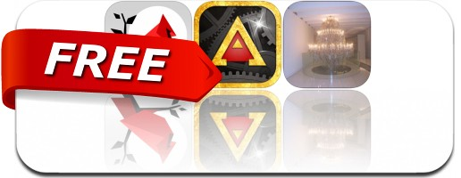 iPhone & iPad Apps Gone Free - August 13, 2019