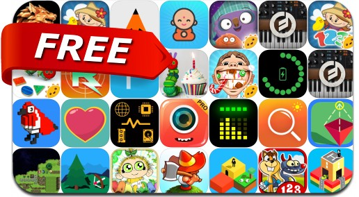 iPhone & iPad Apps Gone Free - March 14, 2020