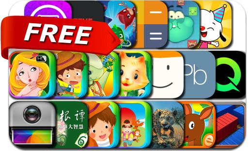 iPhone & iPad Apps Gone Free - June 18, 2020