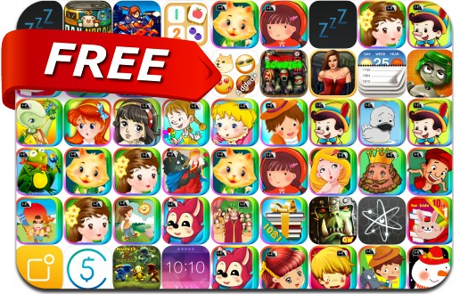 iPhone & iPad Apps Gone Free - June 12, 2015