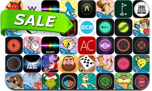 iPhone & iPad App Price Drops - July 21, 2021