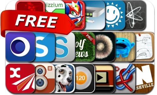 iPhone & iPad Apps Gone Free - February 12, 2015
