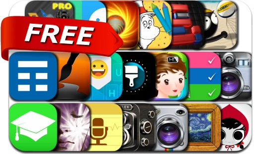 iPhone & iPad Apps Gone Free - February 25, 2016