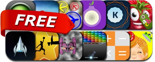 iPhone & iPad Apps Gone Free - April 2, 2019