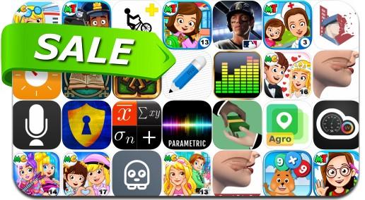 iPhone & iPad App Price Drops - May 14, 2020