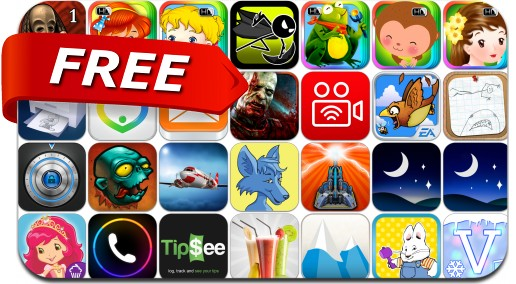iPhone & iPad Apps Gone Free - February 13, 2014