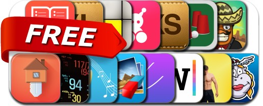 iPhone & iPad Apps Gone Free - May 9, 2015