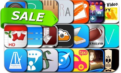 iPhone & iPad App Price Drops - October 26, 2015