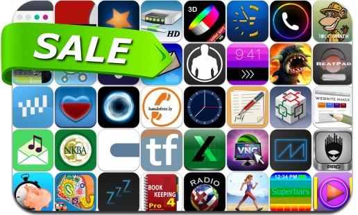 iPhone & iPad App Price Drops - June 17, 2014