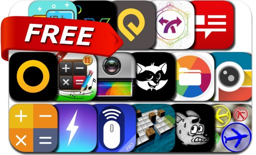 iPhone & iPad Apps Gone Free - September 1, 2020