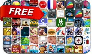 iPhone and iPad Apps Gone Free - November 15