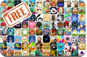 iPhone and iPad Apps Gone Free - October 19