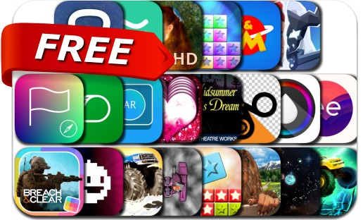 iPhone & iPad Apps Gone Free - November 14, 2019