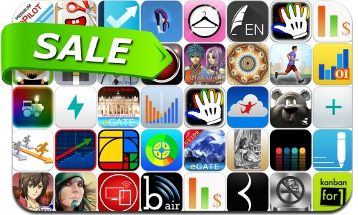 iPhone & iPad App Price Drops - May 26, 2014