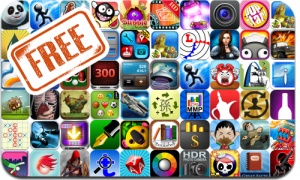 iPhone and iPad Apps Gone Free - September 22