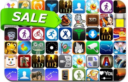 iPhone & iPad App Price Drops - June 21, 2014