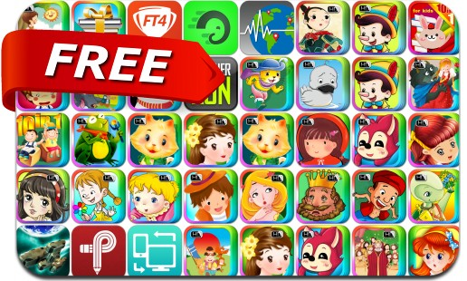 iPhone & iPad Apps Gone Free - February 24, 2015