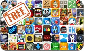 iPhone and iPad Apps Gone Free - October 27