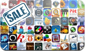 iPhone and iPad Apps Price Drops - July 1