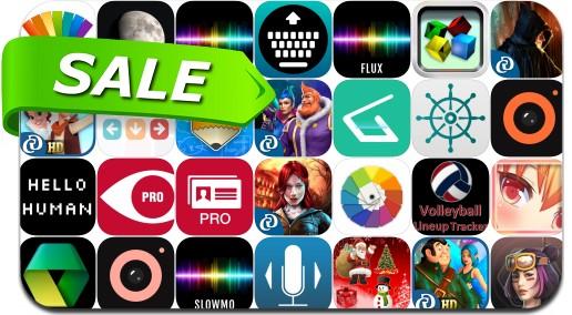 iPhone & iPad App Price Drops - September 14, 2021