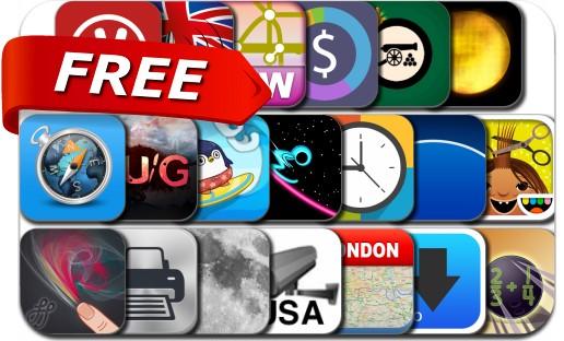 iPhone & iPad Apps Gone Free - February 26, 2015
