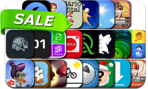 iPhone & iPad App Price Drops - February 11, 2019