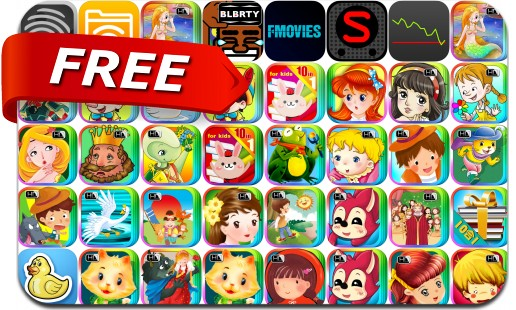 iPhone & iPad Apps Gone Free - June 22, 2018