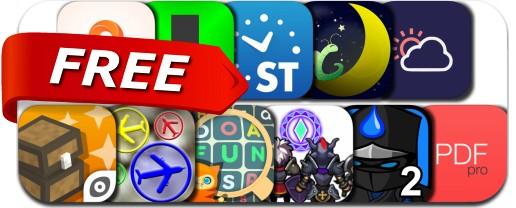 iPhone & iPad Apps Gone Free - February 2, 2019