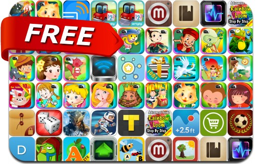 iPhone & iPad Apps Gone Free - September 5, 2014