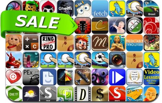 iPhone & iPad App Price Drops - June 8