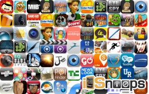 Newly Released iPhone and iPad Apps - May 24