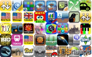 iPhone and iPad Apps Price Drops - April 23