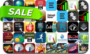 iPhone and iPad Apps Price Drops - December 9
