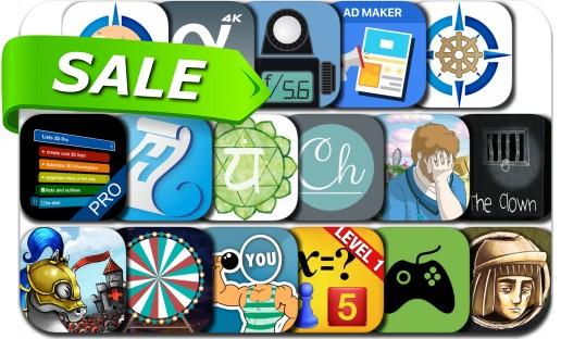 iPhone & iPad App Price Drops - June 2, 2020