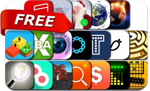 iPhone & iPad Apps Gone Free - November 26, 2018