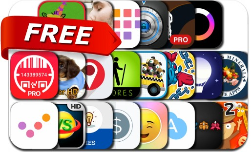 iPhone & iPad Apps Gone Free - September 6, 2017