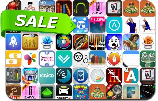 iPhone & iPad App Price Drops - May 22, 2014