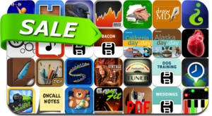iPhone and iPad Apps Price Drops - January 6