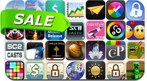 iPhone & iPad App Price Drops - March 12