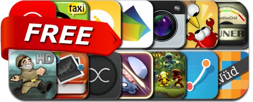 iPhone & iPad Apps Gone Free - February 23, 2014