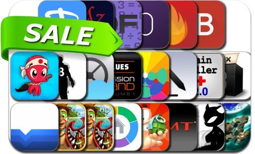 iPhone & iPad App Price Drops - April 27, 2015