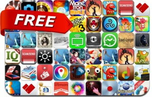 iPhone & iPad Apps Gone Free - February 23