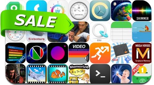 iPhone & iPad App Price Drops - May 9, 2020