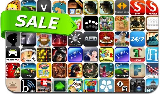 iPhone & iPad App Price Drops - September 27