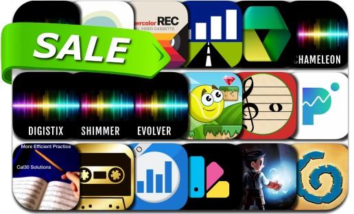 iPhone & iPad App Price Drops - July 28, 2020