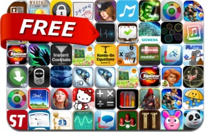 iPhone and iPad Apps Gone Free - January 19
